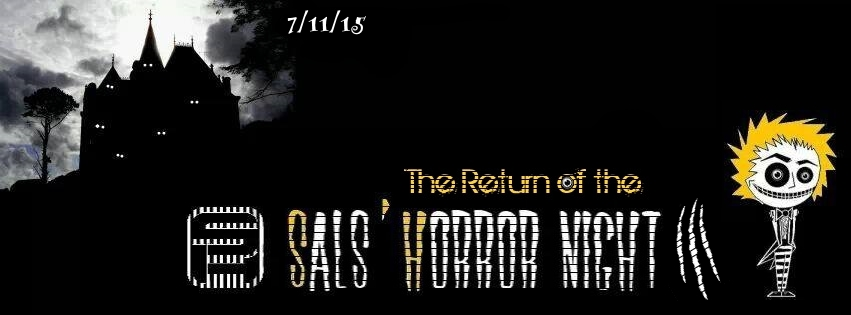 Sals'Horror Night III