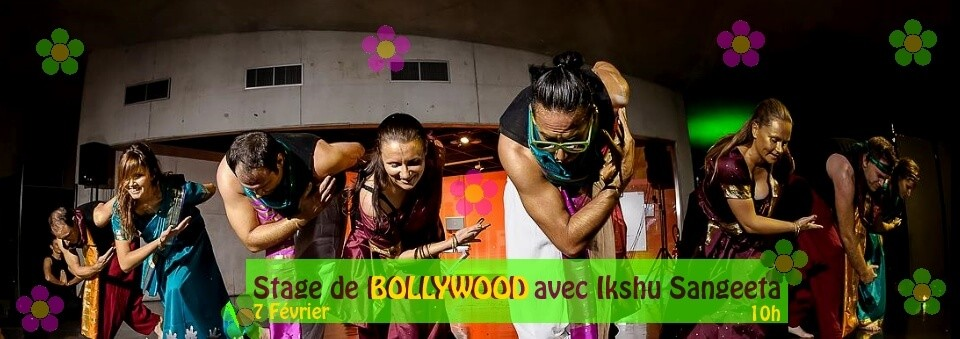 Stage Bollywood